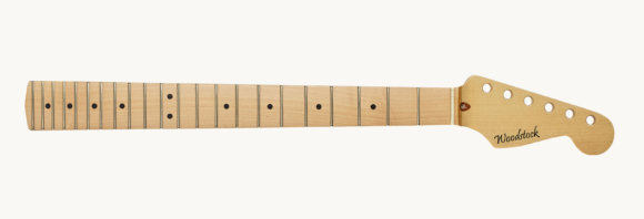 Гриф для електрогітари Woodstock Strat F-Style Replacement Neck MN
