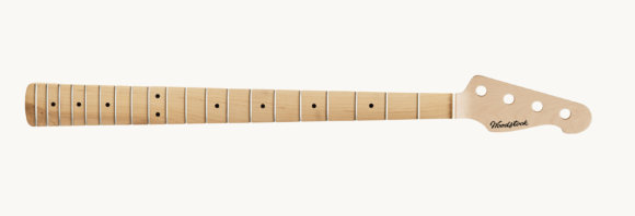 Гриф для бас-гітари Woodstock Standard P-Bass Neck MN