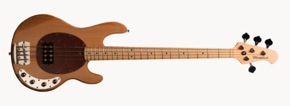 Бас-гітара Woodstock Standard Ray Bass MN